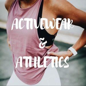 Other - ACTIVEWEAR & ATHLETICS